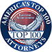 AMERICA'S TOP 100 ATTORNEYS | LIFETIME ACHIEVEMENT TOP 100
