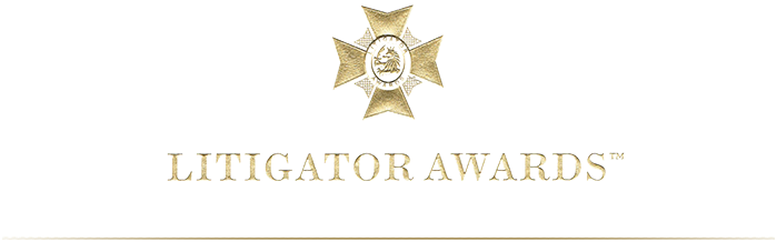 Litigator Awards TM