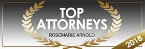 TOP | ATTORNEYS | ROSEMARIE ARNOLD | 2018
